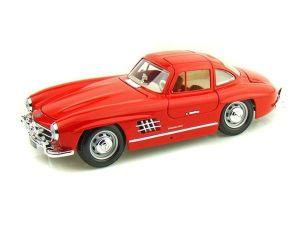 Modeli avtomobilov