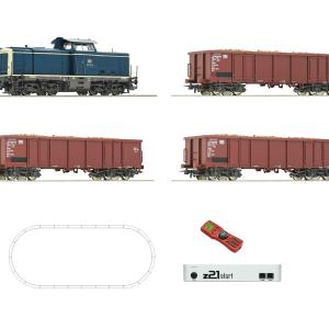 Modelne železnice
